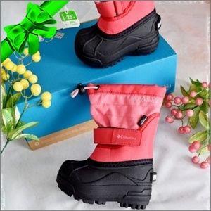 ❣️COLUMBIA Snow Boot #71800406K15016S1MEP13